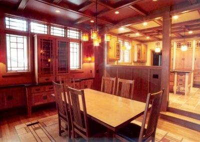 Krautkremer - Dining Room